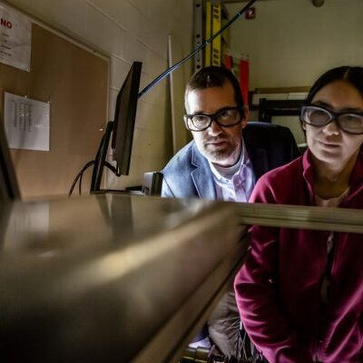 Totally Tubular: NSF Grant Fuels Advances in Wind Energy
