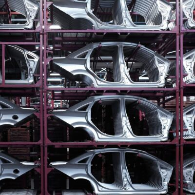 From Highways to High-rises, Engineering Analysis May Drive New Uses for Automotive Steel