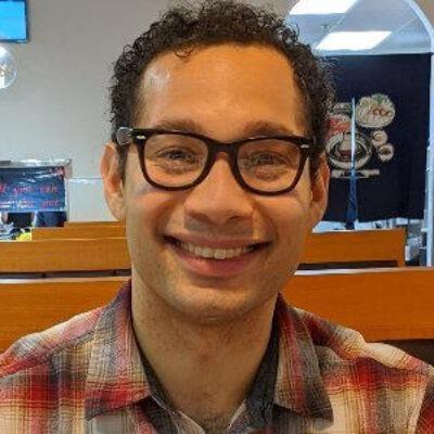 Anthony Shoji Hall Receives NSF CAREER Award