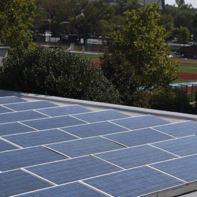 Building a Culture of Sustainability at Hopkins