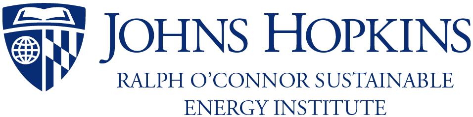 Johns Hopkins - O'Connor Sustainable Energy Institute