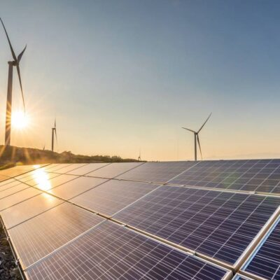 Johns Hopkins Launches New Institute Focused on Creating Clean, Renewable Energy Technologies