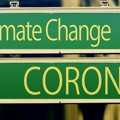 Can Corona Drive Green Energy?